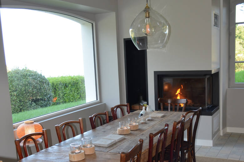 Villa Charming Brittany - Luxury villa rental - Brittany and Normandy - ChicVillas - 12