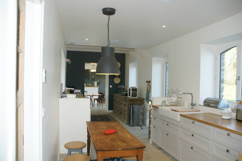 Villa Charming Brittany - Luxury villa rental - Brittany and Normandy - ChicVillas - 14