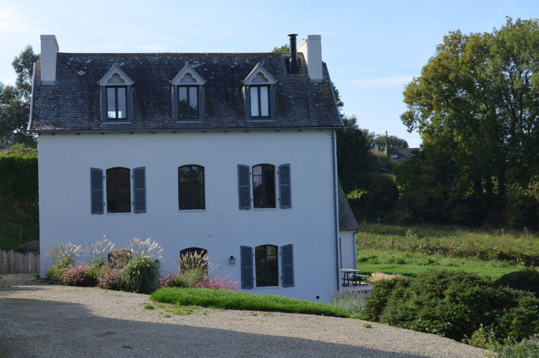 Villa Charming Brittany - Luxury villa rental - Brittany and Normandy - ChicVillas - 19