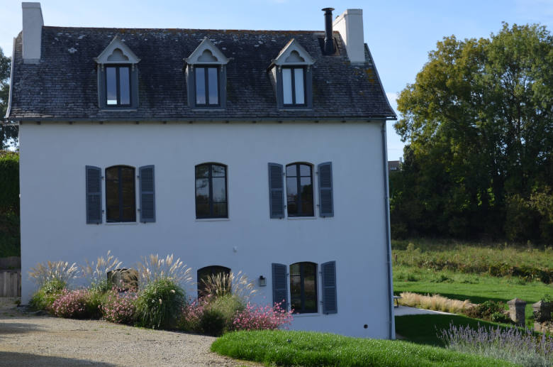 Villa Charming Brittany - Luxury villa rental - Brittany and Normandy - ChicVillas - 2