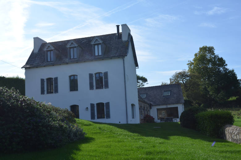 Villa Charming Brittany - Luxury villa rental - Brittany and Normandy - ChicVillas - 28