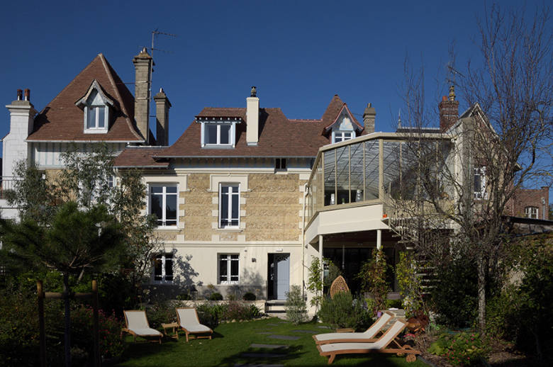 Villa Charming Normandy - Luxury villa rental - Brittany and Normandy - ChicVillas - 1