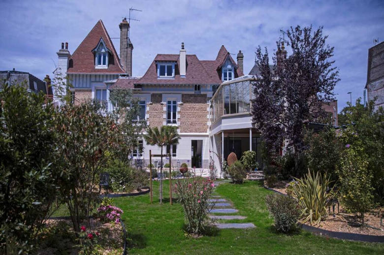 Villa Charming Normandy - Luxury villa rental - Brittany and Normandy - ChicVillas - 15