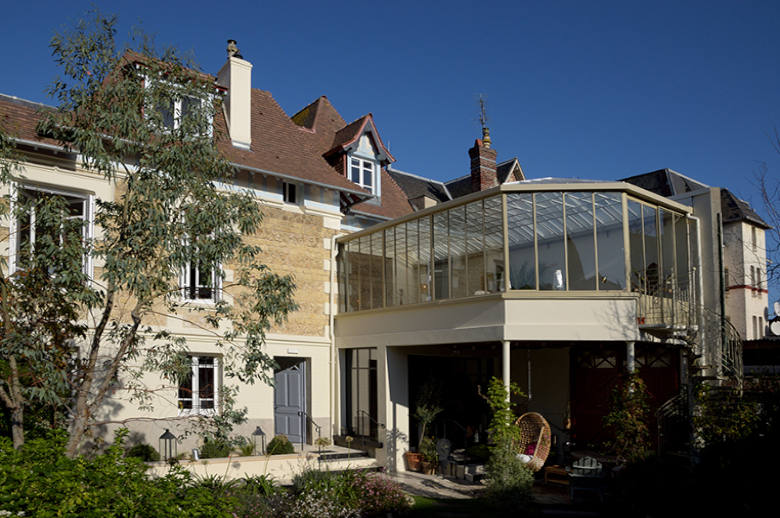 Villa Charming Normandy - Luxury villa rental - Brittany and Normandy - ChicVillas - 2
