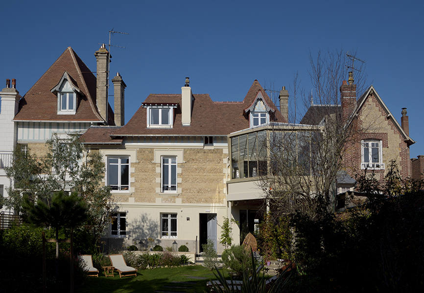 Villa Charming Normandy - Luxury villa rental - Brittany and Normandy - ChicVillas - 20
