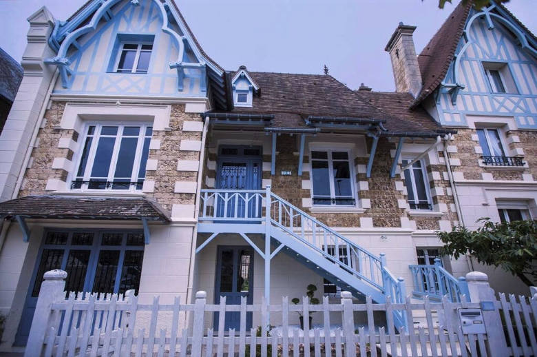 Villa Charming Normandy - Luxury villa rental - Brittany and Normandy - ChicVillas - 24