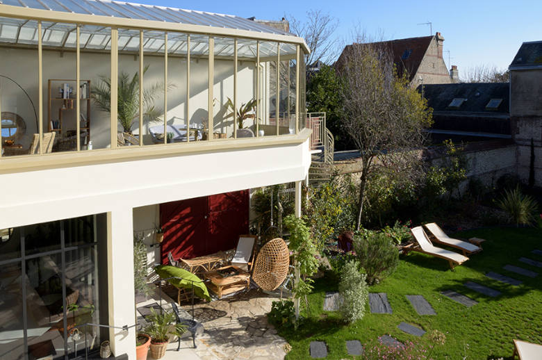 Villa Charming Normandy - Luxury villa rental - Brittany and Normandy - ChicVillas - 3