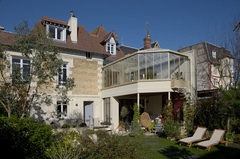 Villa Charming Normandy - Luxury villa rental - Brittany and Normandy - ChicVillas - 34