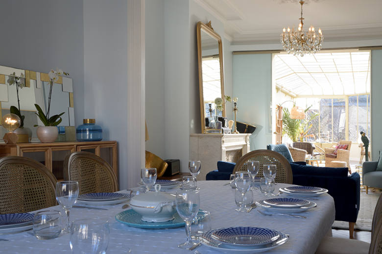 Villa Charming Normandy - Luxury villa rental - Brittany and Normandy - ChicVillas - 8