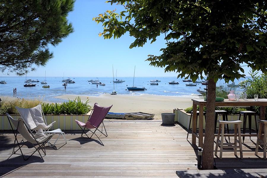 Villa Couleurs Cap-Ferret - Luxury villa rental - Aquitaine and Basque Country - ChicVillas - 1