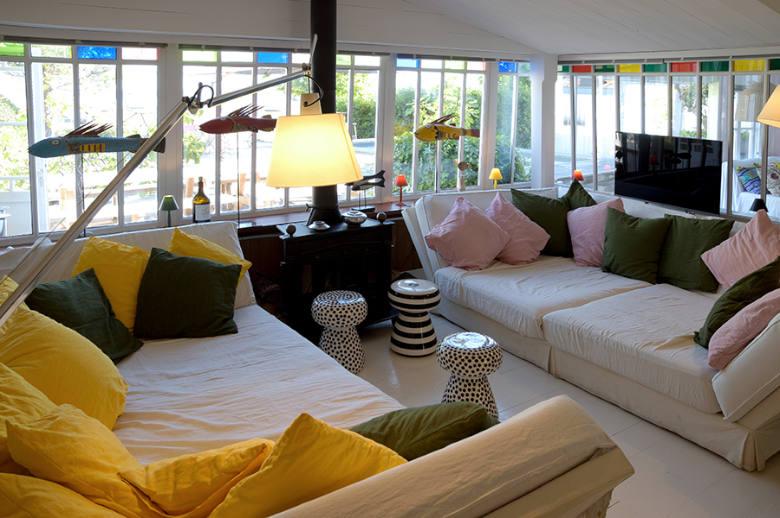 Villa Couleurs Cap-Ferret - Luxury villa rental - Aquitaine and Basque Country - ChicVillas - 10