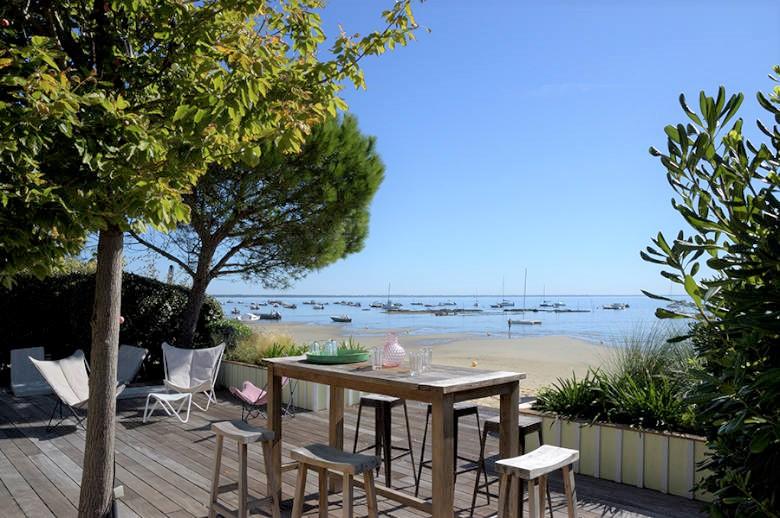 Villa Couleurs Cap-Ferret - Luxury villa rental - Aquitaine and Basque Country - ChicVillas - 12