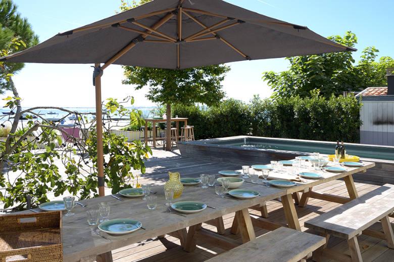 Villa Couleurs Cap-Ferret - Luxury villa rental - Aquitaine and Basque Country - ChicVillas - 13