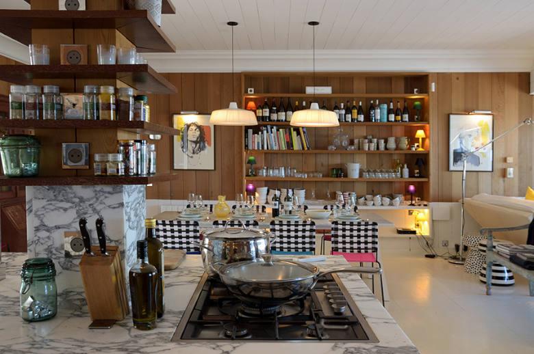 Villa Couleurs Cap-Ferret - Luxury villa rental - Aquitaine and Basque Country - ChicVillas - 15