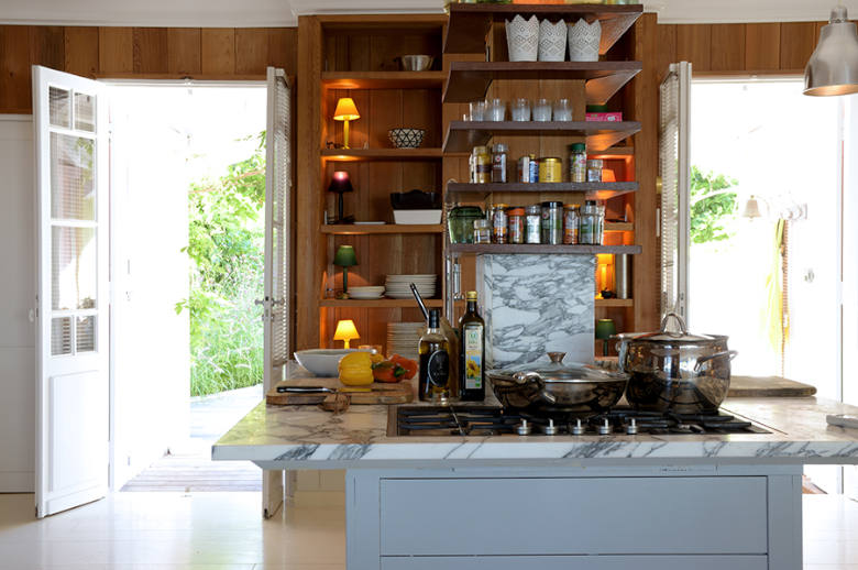Villa Couleurs Cap-Ferret - Luxury villa rental - Aquitaine and Basque Country - ChicVillas - 16