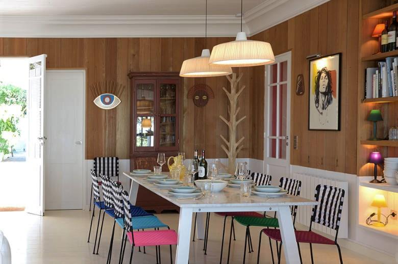 Villa Couleurs Cap-Ferret - Luxury villa rental - Aquitaine and Basque Country - ChicVillas - 18