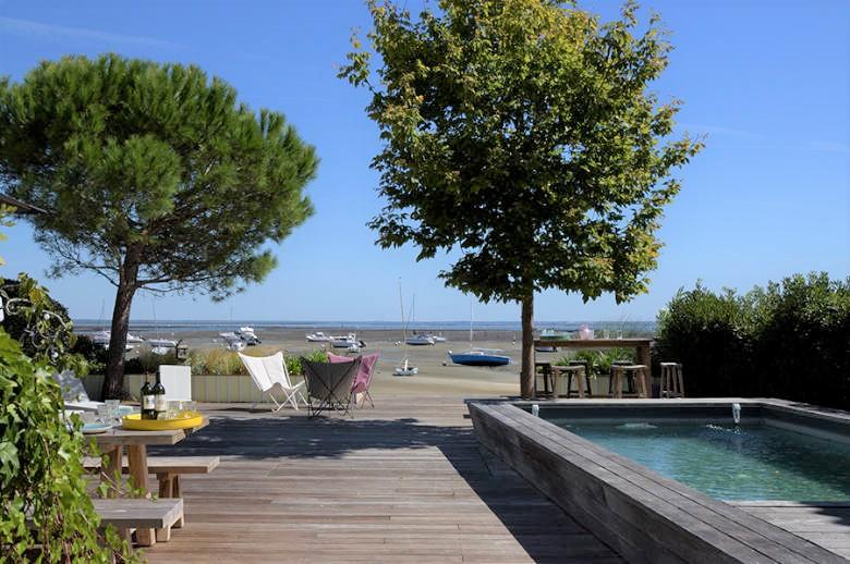 Villa Couleurs Cap-Ferret - Luxury villa rental - Aquitaine and Basque Country - ChicVillas - 19