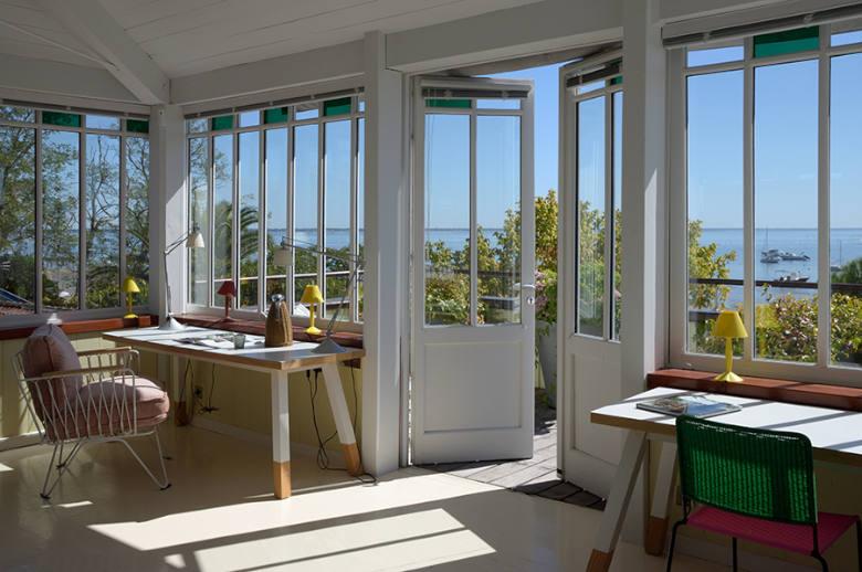 Villa Couleurs Cap-Ferret - Luxury villa rental - Aquitaine and Basque Country - ChicVillas - 21