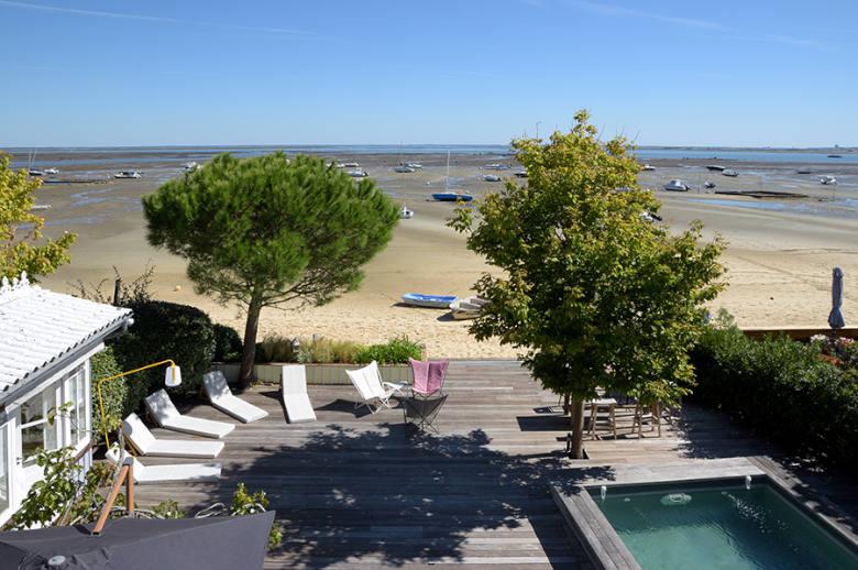 Villa Couleurs Cap-Ferret - Luxury villa rental - Aquitaine and Basque Country - ChicVillas - 22