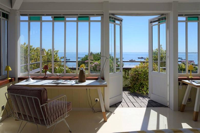 Villa Couleurs Cap-Ferret - Luxury villa rental - Aquitaine and Basque Country - ChicVillas - 23
