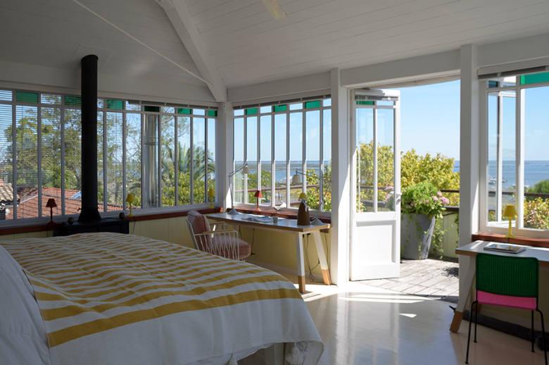 Villa Couleurs Cap-Ferret - Luxury villa rental - Aquitaine and Basque Country - ChicVillas - 24