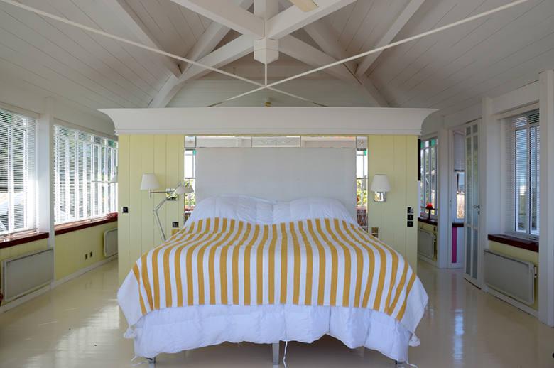 Villa Couleurs Cap-Ferret - Luxury villa rental - Aquitaine and Basque Country - ChicVillas - 25