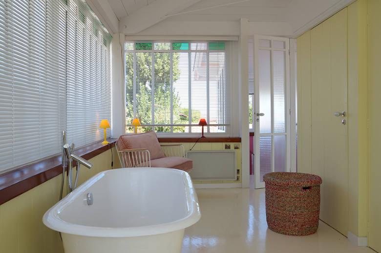 Villa Couleurs Cap-Ferret - Luxury villa rental - Aquitaine and Basque Country - ChicVillas - 26