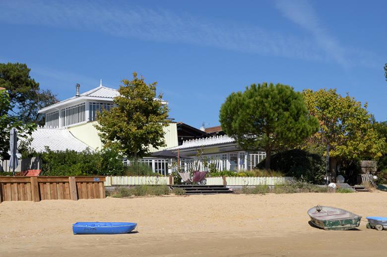 Villa Couleurs Cap-Ferret - Luxury villa rental - Aquitaine and Basque Country - ChicVillas - 28