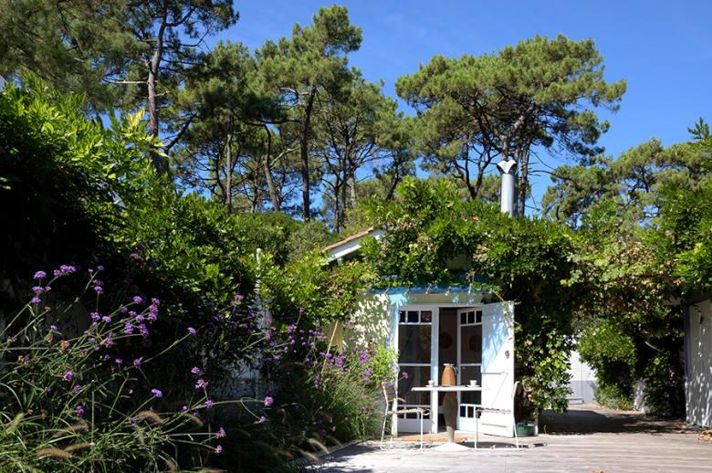 Villa Couleurs Cap-Ferret - Luxury villa rental - Aquitaine and Basque Country - ChicVillas - 29