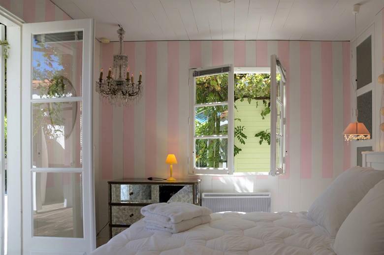 Villa Couleurs Cap-Ferret - Luxury villa rental - Aquitaine and Basque Country - ChicVillas - 31