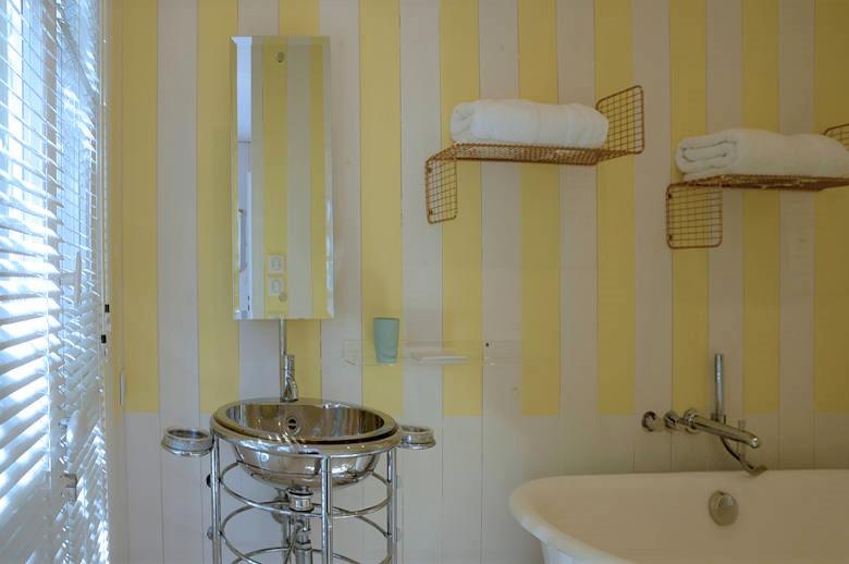 Villa Couleurs Cap-Ferret - Luxury villa rental - Aquitaine and Basque Country - ChicVillas - 32