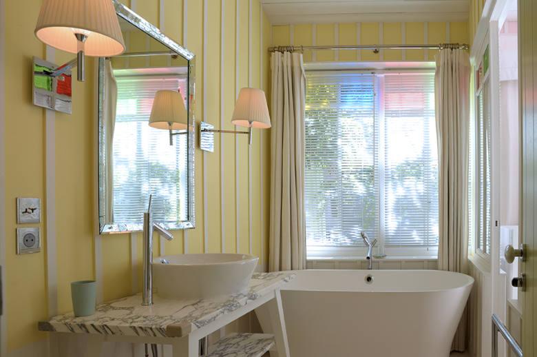 Villa Couleurs Cap-Ferret - Luxury villa rental - Aquitaine and Basque Country - ChicVillas - 34