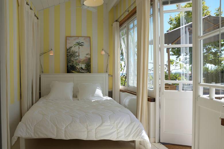 Villa Couleurs Cap-Ferret - Luxury villa rental - Aquitaine and Basque Country - ChicVillas - 35