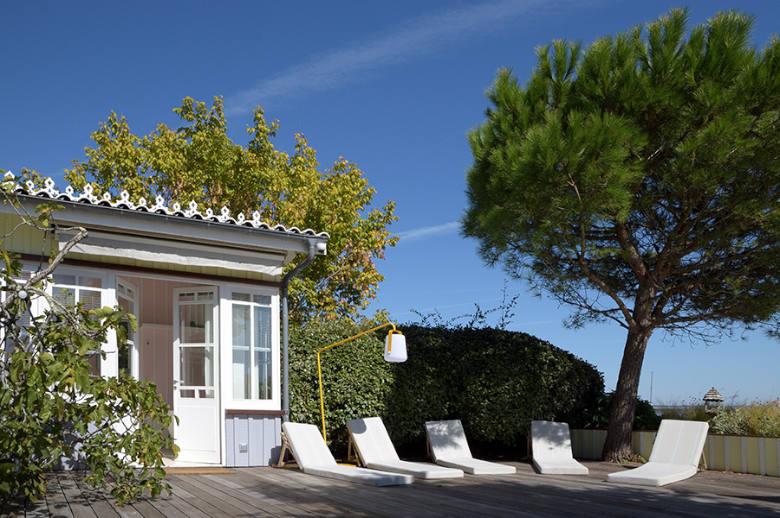 Villa Couleurs Cap-Ferret - Luxury villa rental - Aquitaine and Basque Country - ChicVillas - 37