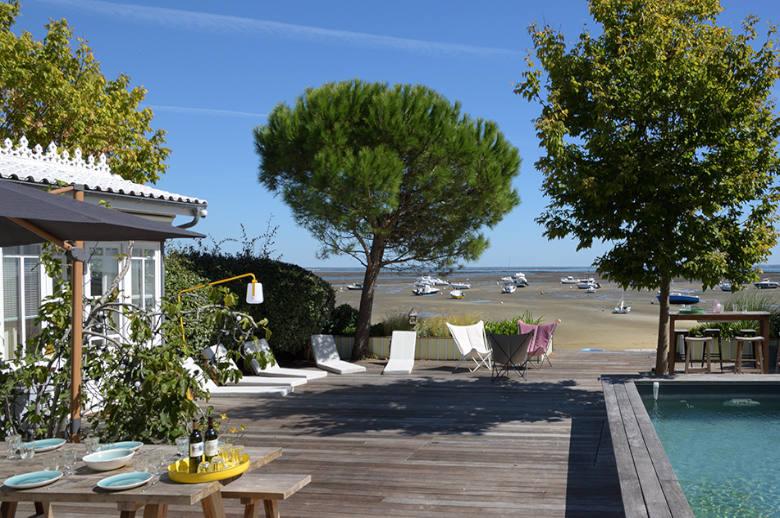 Villa Couleurs Cap-Ferret - Luxury villa rental - Aquitaine and Basque Country - ChicVillas - 38