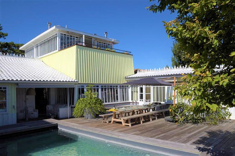 Villa Couleurs Cap-Ferret - Luxury villa rental - Aquitaine and Basque Country - ChicVillas - 39