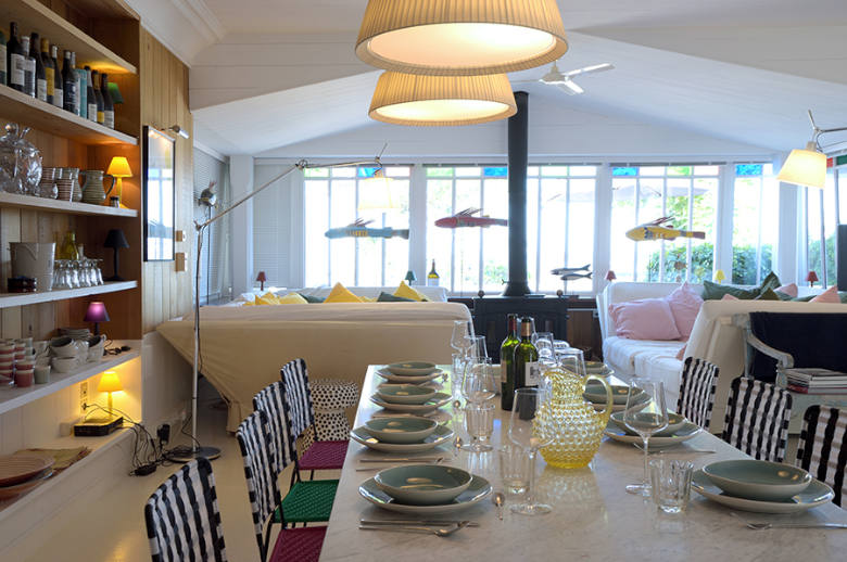Villa Couleurs Cap-Ferret - Luxury villa rental - Aquitaine and Basque Country - ChicVillas - 8