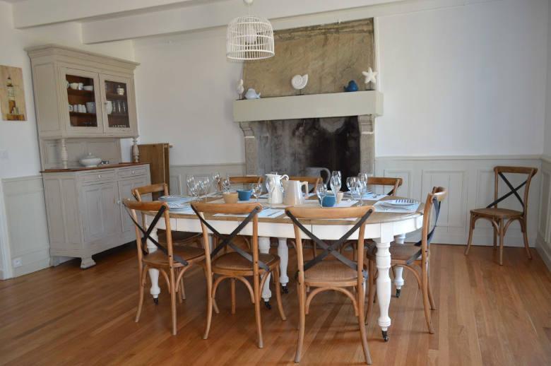 Villa Esprit Bretagne - Luxury villa rental - Brittany and Normandy - ChicVillas - 10