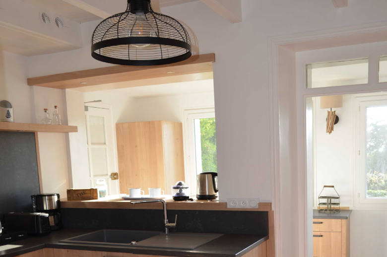 Villa Esprit Bretagne - Luxury villa rental - Brittany and Normandy - ChicVillas - 13
