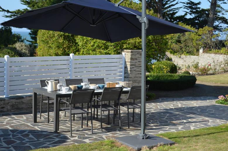 Villa Esprit Bretagne - Luxury villa rental - Brittany and Normandy - ChicVillas - 15