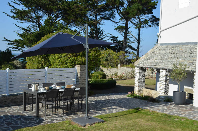 Villa Esprit Bretagne - Location villa de luxe - Bretagne / Normandie - ChicVillas - 16