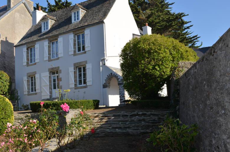 Villa Esprit Bretagne - Location villa de luxe - Bretagne / Normandie - ChicVillas - 17