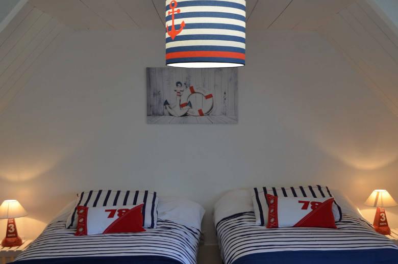 Villa Esprit Bretagne - Luxury villa rental - Brittany and Normandy - ChicVillas - 22