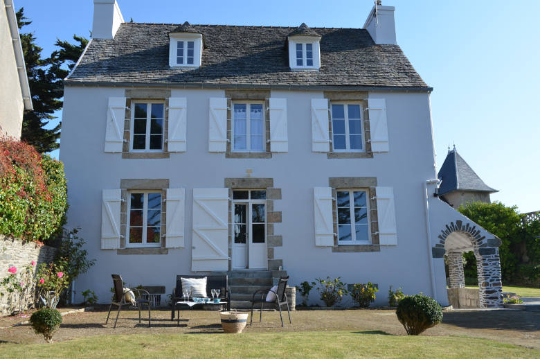 Villa Esprit Bretagne - Location villa de luxe - Bretagne / Normandie - ChicVillas - 24