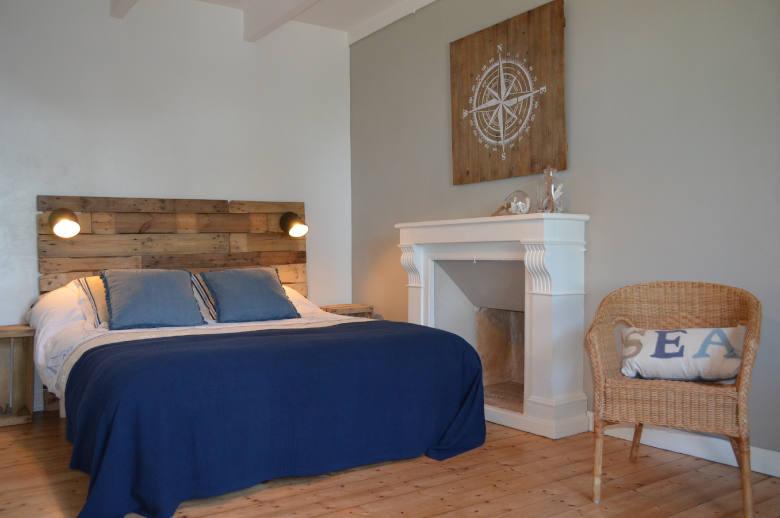 Villa Esprit Bretagne - Luxury villa rental - Brittany and Normandy - ChicVillas - 26