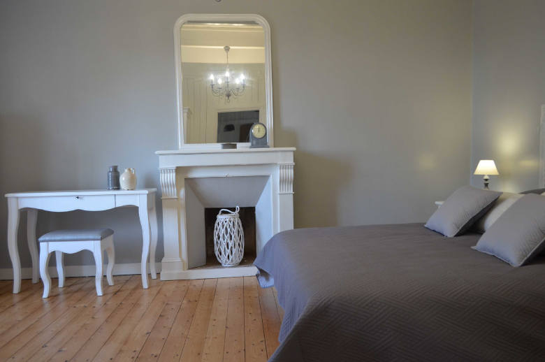 Villa Esprit Bretagne - Luxury villa rental - Brittany and Normandy - ChicVillas - 31