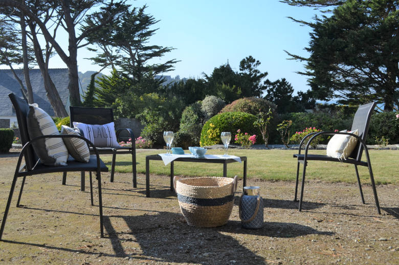Villa Esprit Bretagne - Location villa de luxe - Bretagne / Normandie - ChicVillas - 4