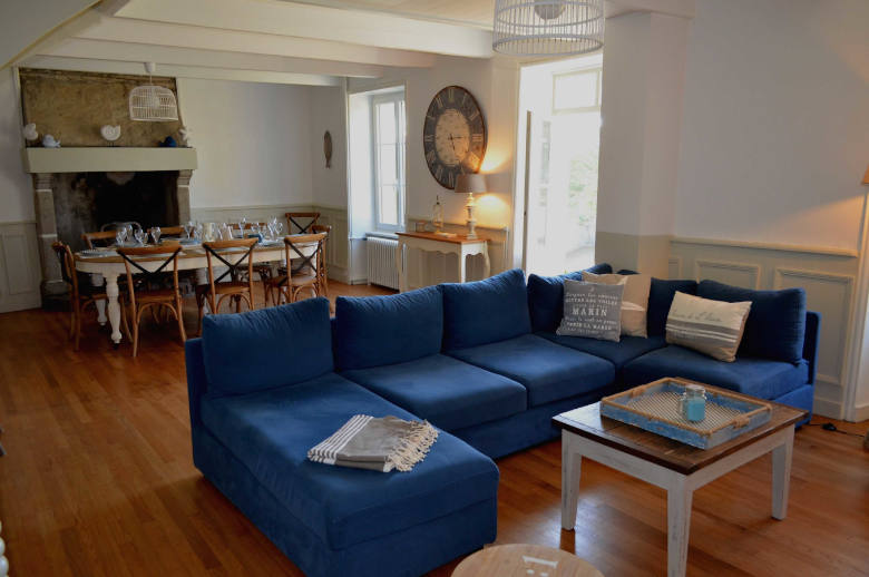 Villa Esprit Bretagne - Luxury villa rental - Brittany and Normandy - ChicVillas - 6