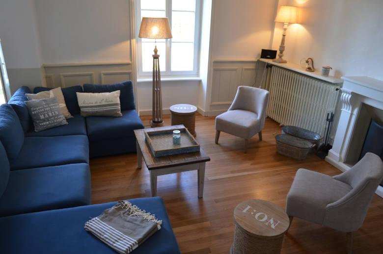 Villa Esprit Bretagne - Location villa de luxe - Bretagne / Normandie - ChicVillas - 8