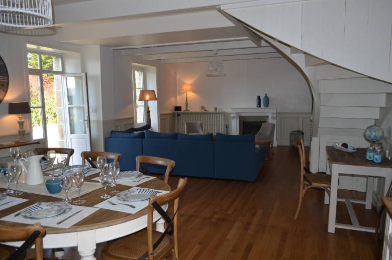 Villa Esprit Bretagne - Location villa de luxe - Bretagne / Normandie - ChicVillas - 9